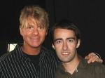 Monty Lane Allen & Petr Mecir