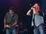 Mike Britt & Dean Sams