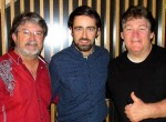 Shenandoah (Marty Raybon & Mike McGuire) - Zurich, Switzerland - 03/02/2017