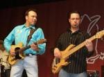 Heath Wright & Greg Cook