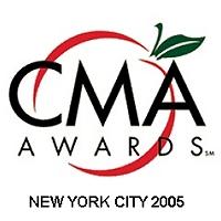 CMA Awards 2005