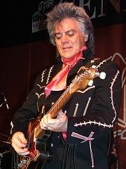 Marty Stuart