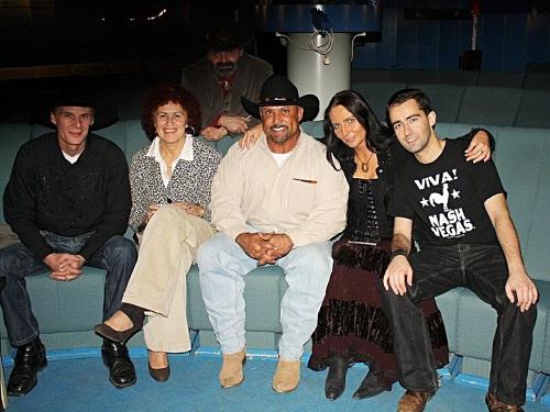 Peter Dula Tribute Concert 2010