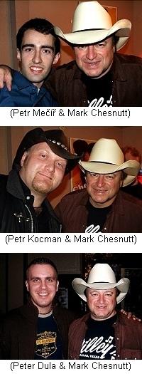 Mark Chesnutt & Friends