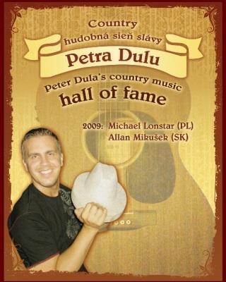 Peter Dula Hall of Fame