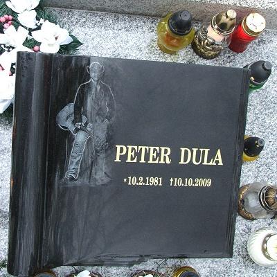 Peter Dula