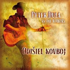 Peter Dula - Odišiel kovboj