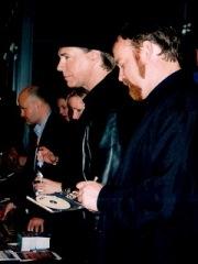 Michael Peterson & John Carter Cash